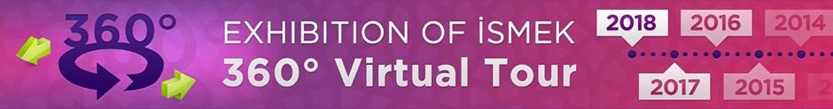 İSMEK Virtual Tour