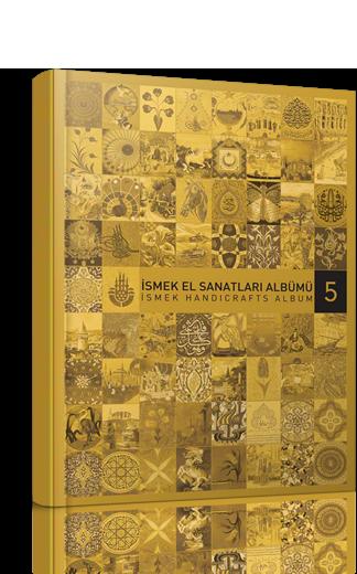 İSMEK El Sanatları Albümü 5