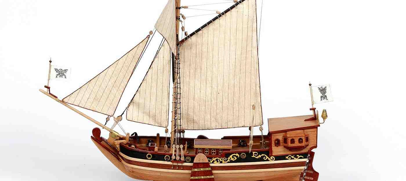 Model Gemi Yapımı