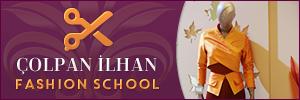 İSMEK ÇOLPAN İLHAN FASHION SCHOOL