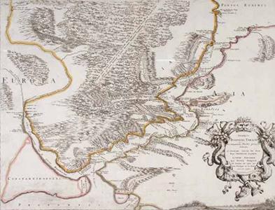 istanbul haritası semtlere göre