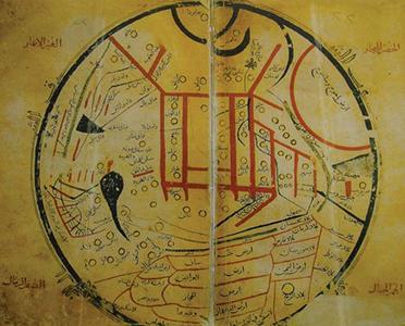 doğu türkistan harita yeri